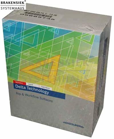 Heidelberg Delta RIP Version 7 PDF&Level3 | for sale, used, on stock ...