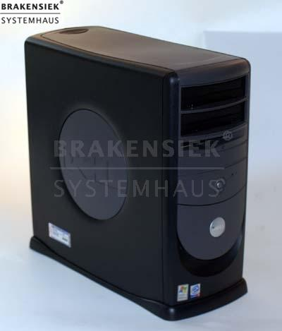 Dell Dimension 4550 Personal Computer   for sale, used, on stock ...