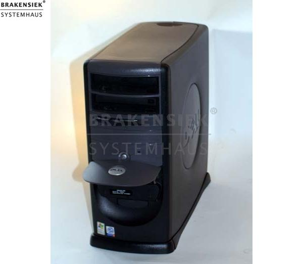 Dell Dimension 8200 Nec NR-7900A Windows 7 64-BIT