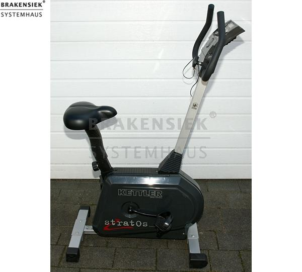 Kettler Sport Hometrainer Stratos For Sale Used On