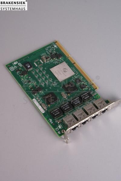 Intel (R) Pro/1000 GT Quad Port | for sale, used, on stock
