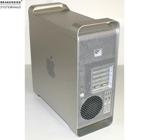how to set up dual gigait ports on mac pro
